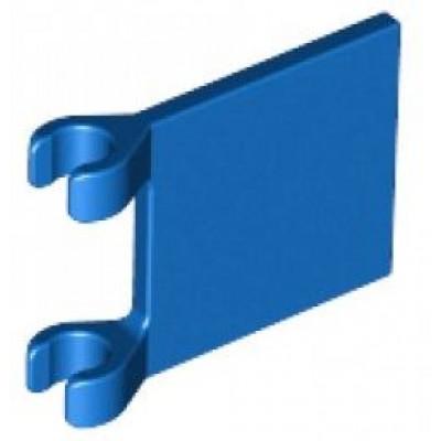 LEGO Flag Square - Blue