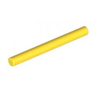 LEGO Lightsaber Blade / Wand (Yellow)