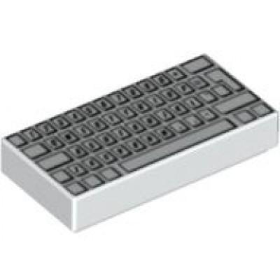 LEGO Keyboard (QWERTY)