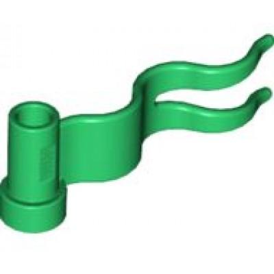 LEGO Flag - Green