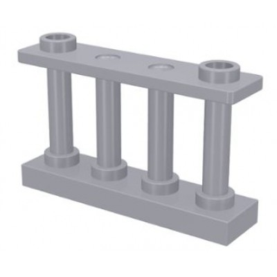 LEGO Fence Spindled (LBG)