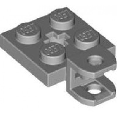 LEGO Tow Ball socket (LBG)