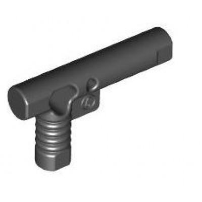 LEGO Hose Nozzle (Black)