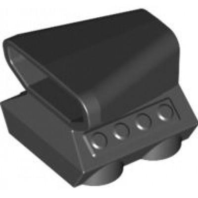 LEGO Air Scoop - Vehicle (Black)