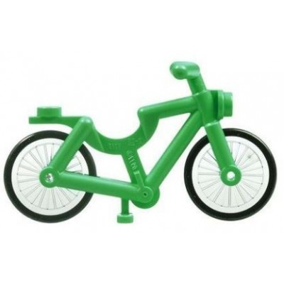 LEGO Bicycle - Green