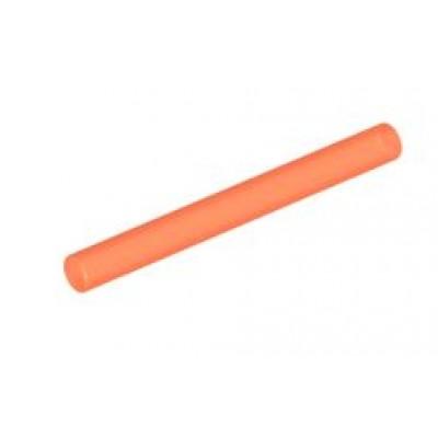 LEGO Lightsaber Blade / Wand trans (Neon Orange)