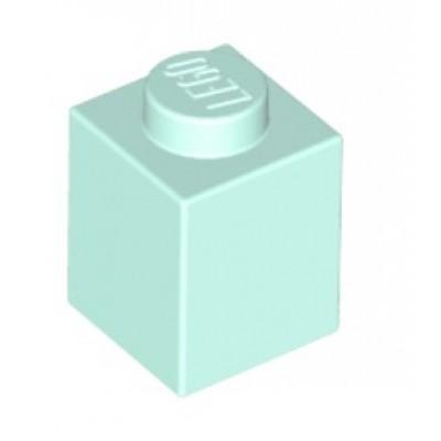 LEGO 1 x 1 Brick Light Aqua