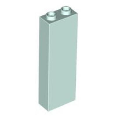 LEGO 1 x 2 x 5 Brick Light Aqua