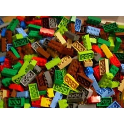 Bricks 'n Bits
