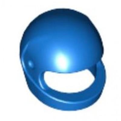LEGO Minifigure Helmet - Blue