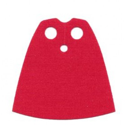 LEGO Minifigure Cape - Red