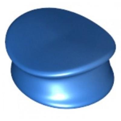 LEGO Minifigure Hat - Police Blue