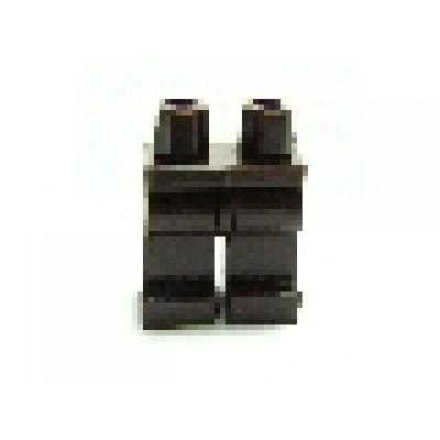 LEGO Minifigure Legs - Dark Brown