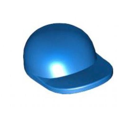 LEGO Minifigure Cap - Blue