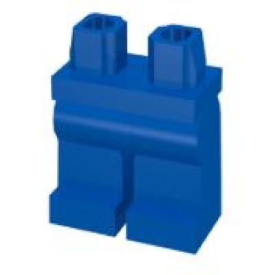 LEGO Minifigure Legs - Blue