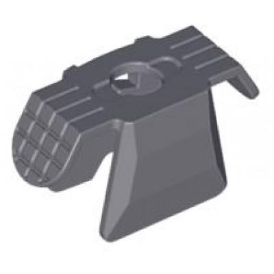 LEGO Minifigure Armor - Ninja Style
