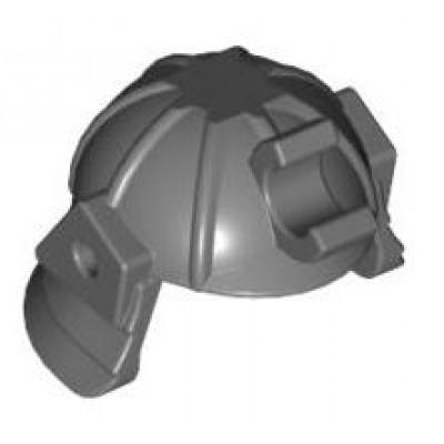 LEGO Minifigure Helmet - Ninja (Samurai)