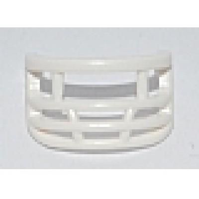 LEGO Minifigure Visor - Hockey Mask