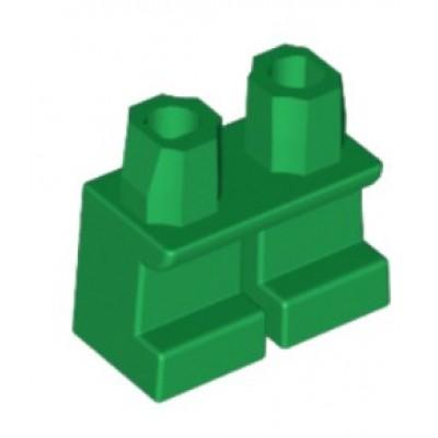 LEGO Minifigure - Legs Short - Green