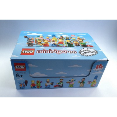 LEGO® Minifigures (The Simpsons™) - Box 71005