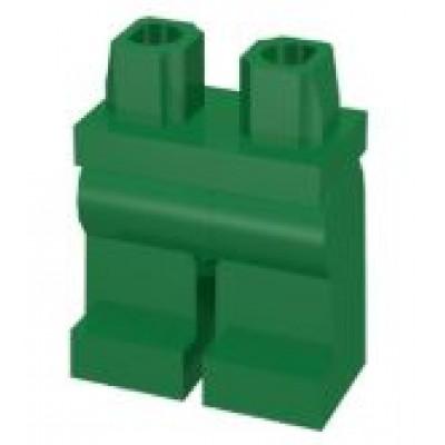 LEGO Minifigure Legs - Green