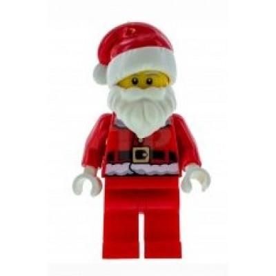 LEGO Minifigure - Santa
