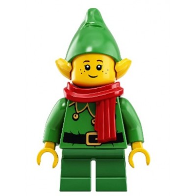 LEGO Minifigure - Elf