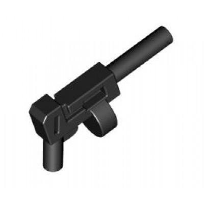 LEGO Tommy Gun (Black)