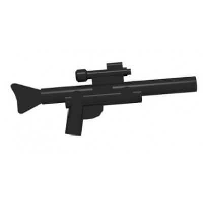 LEGO Blaster Long SW (Black)