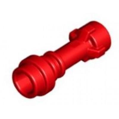 LEGO Lightsaber Hilt (Red)