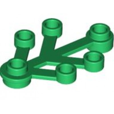 LEGO Limb Element Small - Green