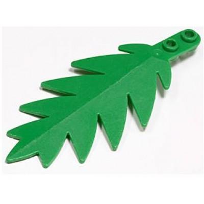 LEGO Tree Palm Leaf 10 x 5