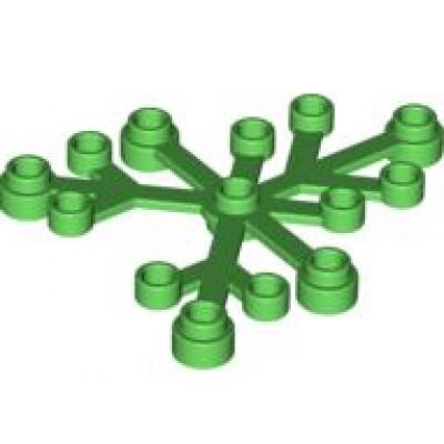 LEGO Limb Element Large - Bright Green