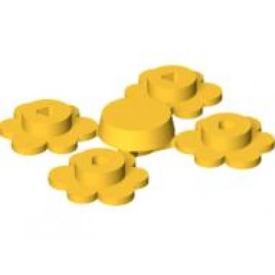 LEGO Flowerhead Yellow