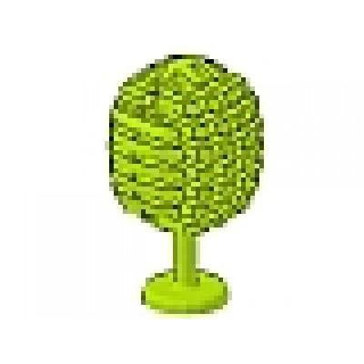 LEGO Fouliiferous - Fruit Tree (Lime)