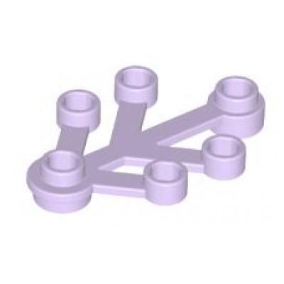 LEGO Limb Element Small - Lavender