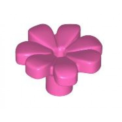 LEGO Flower Friends Dark Pink