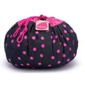 Brikbag Bitty - Pink Spot Print