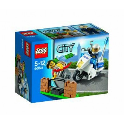 LEGO® City Crook Pursuit