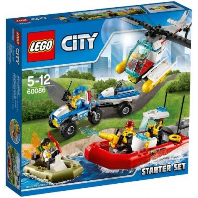 LEGO® City Starter Set