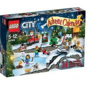LEGO® City Advent Calendar - 2015