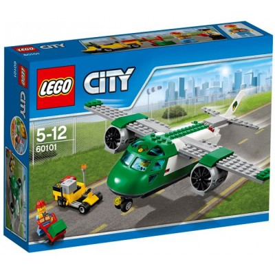 LEGO® City Airport Cargo Plane