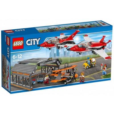LEGO® City Airport Air Show