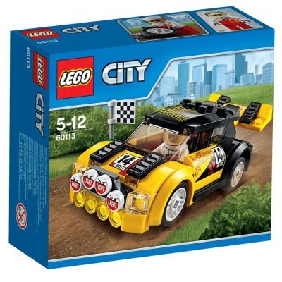 LEGO® City Rally Car