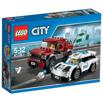 LEGO® City Police Pursuit 60128