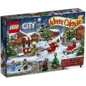 LEGO® City Advent Calendar 2016