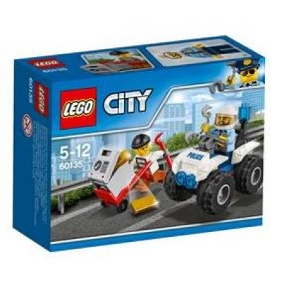 LEGO® City ATV Arrest