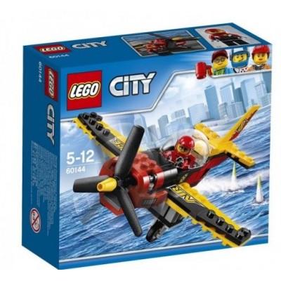 LEGO® City Race Plane