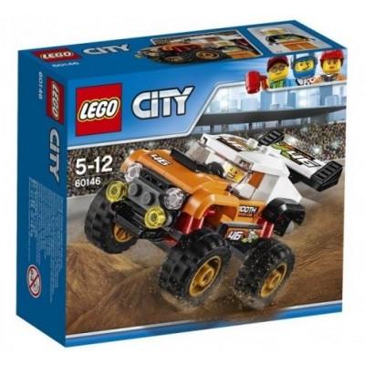 LEGO® City Stunt Truck