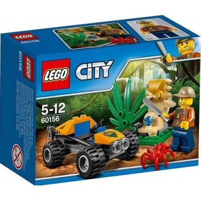LEGO® City Jungle Buggy